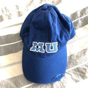 Disney Monsters University Adult Cap